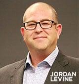 Jordan Levine