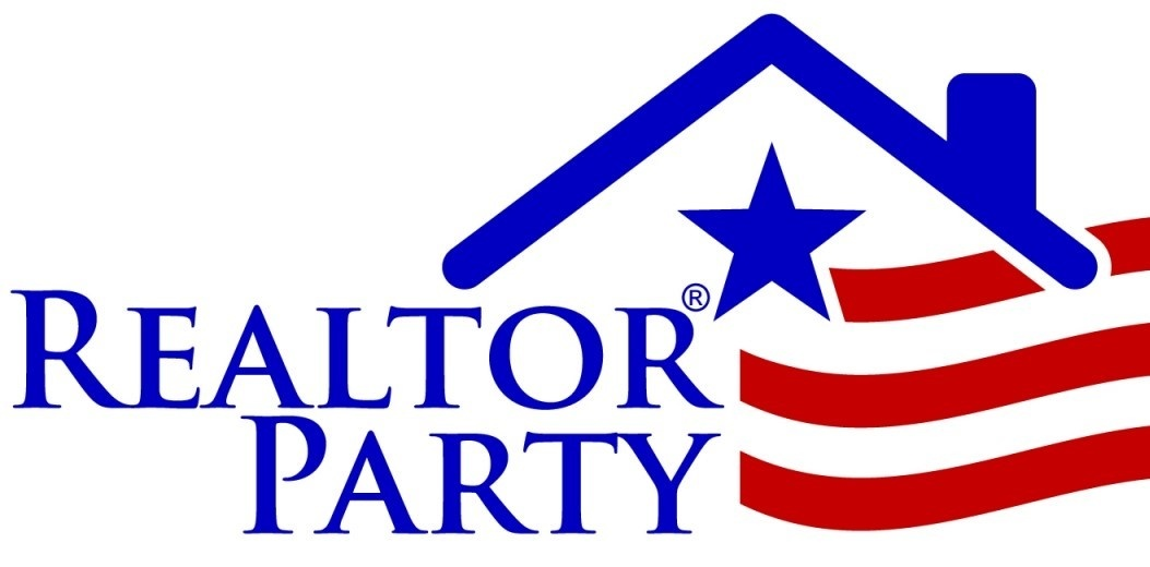 REALTOR Party logo 2