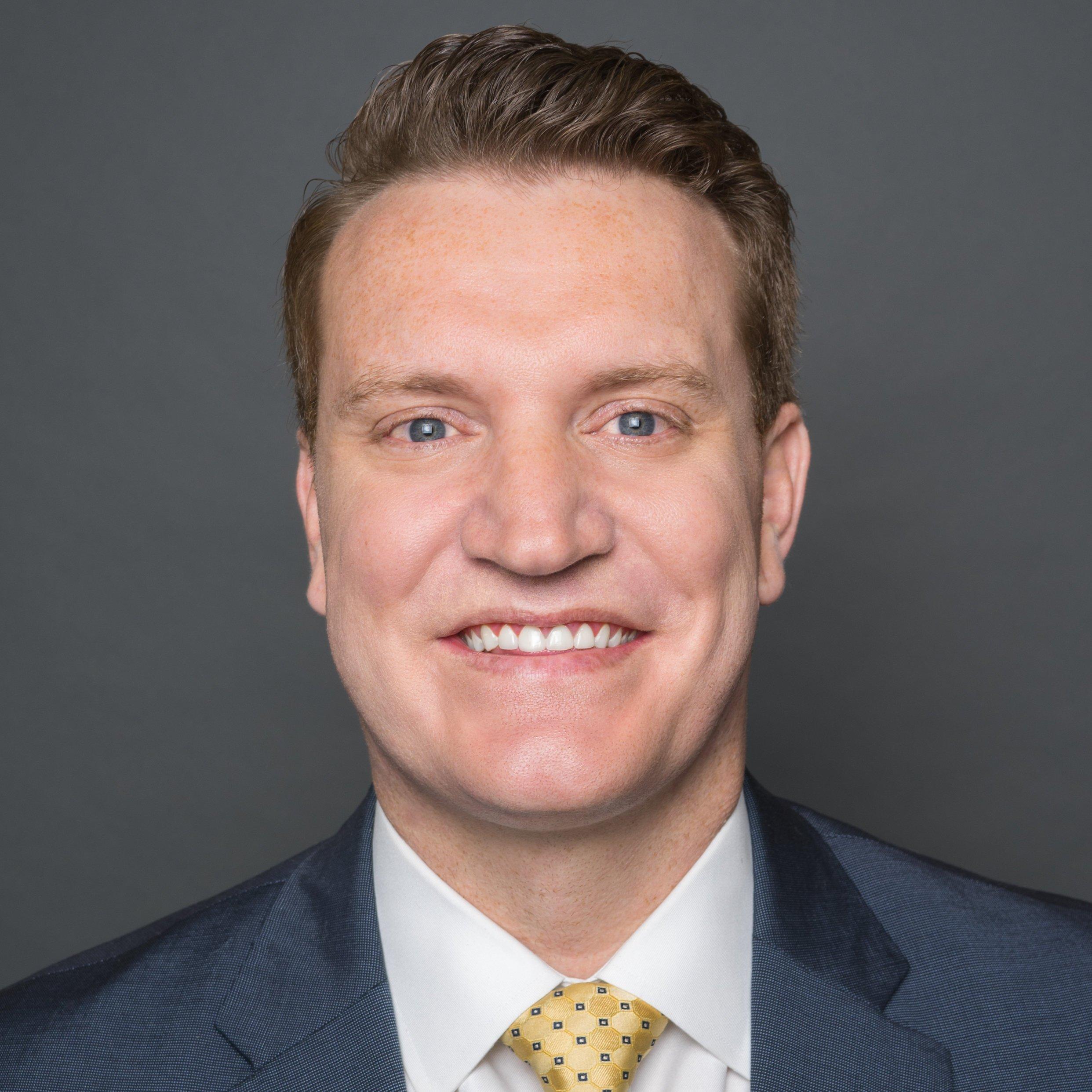 Kyle Pietrzak, Vice President of Risk Management